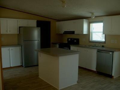 Mobile Home at 721 Virginia Belleville, MI 48111