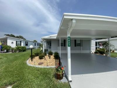Mobile Home at 4627 Goldfinch Lane Merritt Island, FL 32953