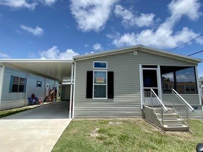 Mobile Home at 337 Simpson Circle Merritt Island, FL 32952