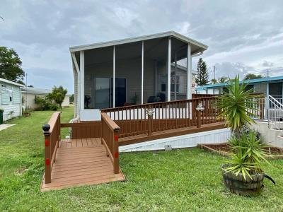 Mobile Home at 200 S Banana River Drive Lot C-18 Merritt Island, FL 32952
