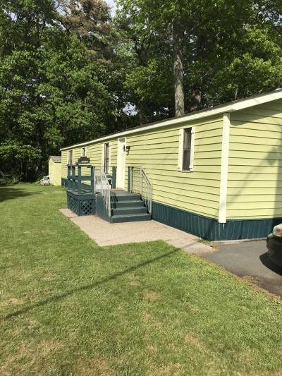 Mobile Home at 47 Center Street Wurtsboro, NY 12790