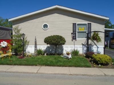 Mobile Home at 340 S. Reynolds Rd., #187 Toledo, OH 43615