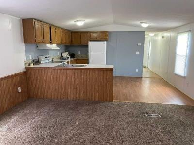 Mobile Home at 7711 E Us Highway 60 Lot 64 Rogersville, MO 65742
