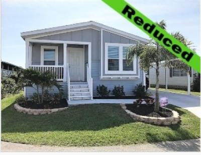 Mobile Home at 980 Roseau E Venice, FL 34285