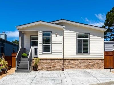Mobile Home at 29 Driftwood Lane Daly City, CA 94014