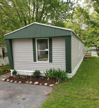 Mobile Home at 7810 Clark Rd Trlr D43 Jessup, MD 20794