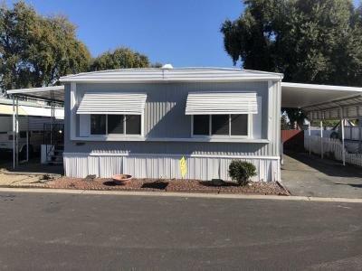 Mobile Home at 6318 Marshall Dr Sacramento, CA 95842