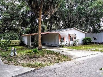 Mobile Home at 35144 Waters Edge Drive Fruitland Park, FL 34731