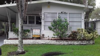 Mobile Home at 75 Cedar In The Wood Port Orange, FL 32129