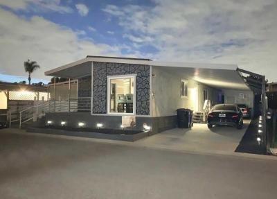 Mobile Home at 19009 S Laurel Park Rd Rancho Dominguez, CA 90220