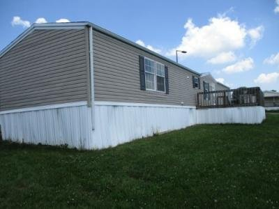 Mobile Home at 8004 Silo Ct Louisville, KY 40291