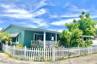 Mobile Home at 14272 Hoover St. #38 Westminster, CA 92683