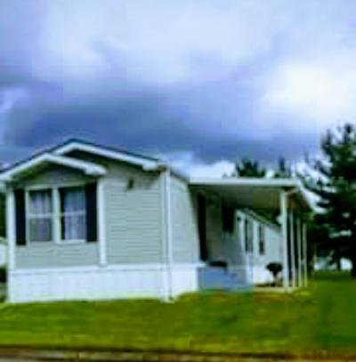 Mobile Home at 41 Tearose Middle River, MD 21220