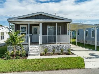Mobile Home at 17100 Tamiami Trail #183 Punta Gorda, FL 33955