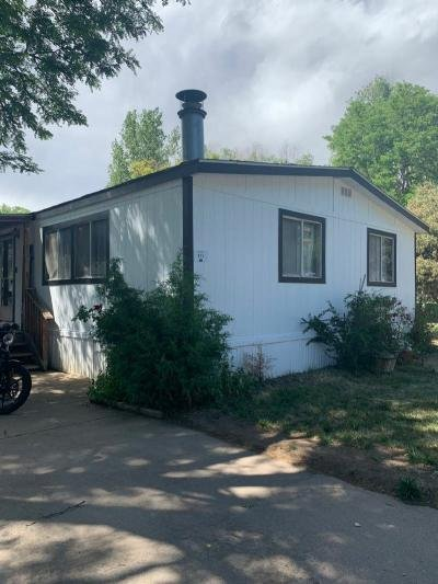 Mobile Home at 2700 W C Street #111 Greeley, CO 80631