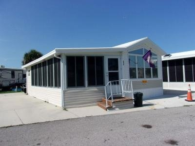 Mobile Home at 575 Sioux Fort Myers Beach, FL 33931
