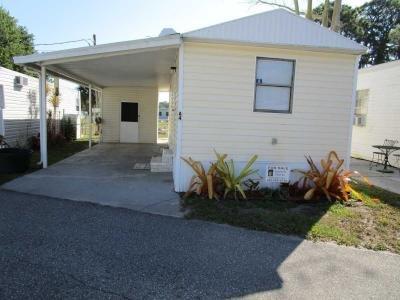 Mobile Home at 42 Oak St., #a4 Osprey, FL 34229