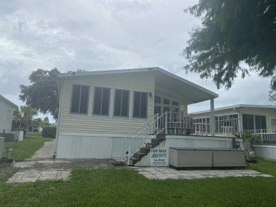 Mobile Home at 20005 Us Hwy Lot 1033 Clermont, FL 34715
