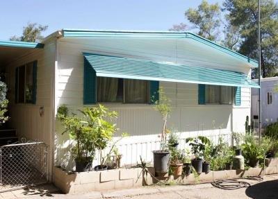 Mobile Home at 14900 Oakvalle Rd Sp #c-6 Escondido, CA 92027