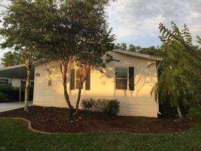 Mobile Home at 1834 Big Crane Loop Port Orange, FL 32128