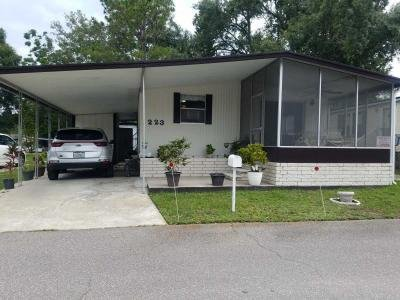 Mobile Home at 223 Sun Valley Tampa, FL 33613