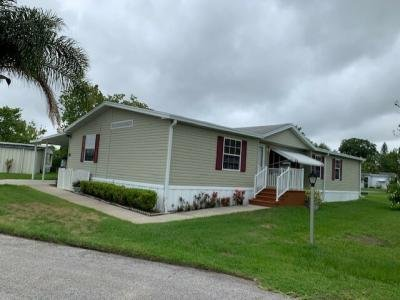 Mobile Home at 1575 London Ct. Kissimmee, FL 34746