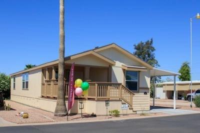 Mobile Home at 9333 E. Univeresity Dr #37 Mesa, AZ 85207