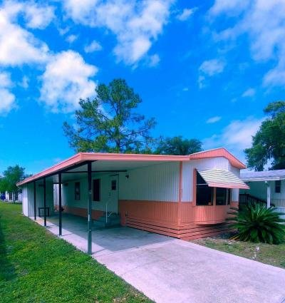 Mobile Home at 503 Shawn Ave #805 Wildwood, FL 34785