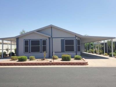 Mobile Home at 5402 E Mckellips Rd, 118 Mesa, AZ 85215