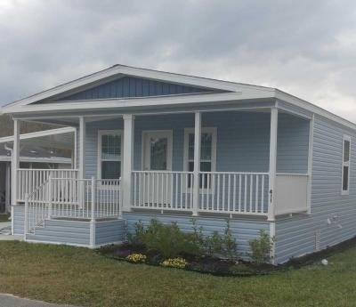 Mobile Home at 503 Shawn Ave #411 Wildwood, FL 34785