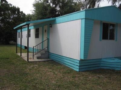 Mobile Home at 503 Shawn Ave #801 Wildwood, FL 34785