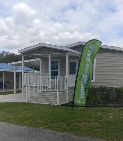 Mobile Home at 503 Shawn Ave #403 Wildwood, FL 34785