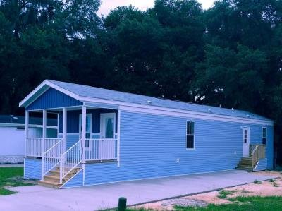 Mobile Home at 503 Shawn Ave #826 Wildwood, FL 34785