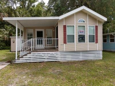 Mobile Home at 14910 Dead River Rd Thonotosassa, FL 33592