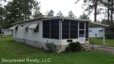 Mobile Home at 16375 Rapelo Drive Brooksville, FL 34601