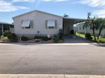Mobile Home at 66275 Cambridge Lane Pinellas Park, FL 33782