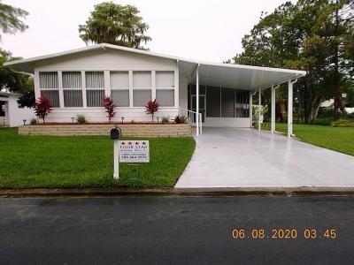 Mobile Home at 26 Bay In The Wood Port Orange, FL 32129