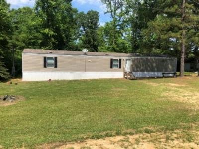 Mobile Home at 1351 Scr 117 Raleigh, MS 39153