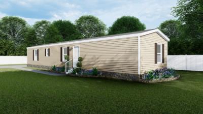 Mobile Home at 1263 Trenton Drive Lot 377 Muskegon, MI 49444