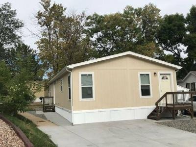 Mobile Home at 1801 W 92nd Ave, #528 Federal Heights, CO 80260