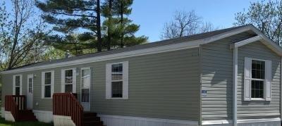 Mobile Home at 5112 N Fairmount Street #102 Davenport, IA 52806