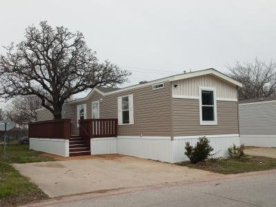 Mobile Home at 6812 Randol Mill Road #152 Fort Worth, TX 76120