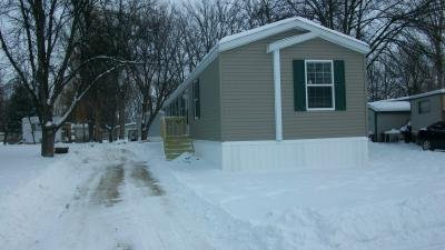 Mobile Home at 2466 Glenwood Drive Lot 131 Grand Forks, ND 58201