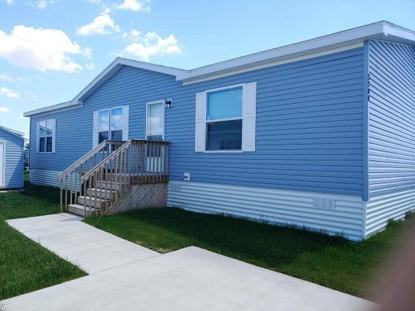 2018 Cavco Mobile Home For Rent