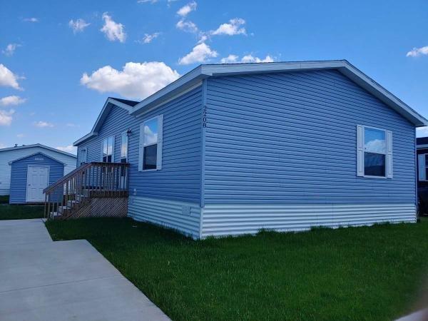 2018 Cavco Mobile Home For Sale