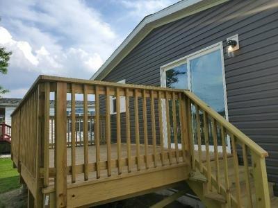 Mobile Home at 25543 Firestone Dr. Monee, IL 60449