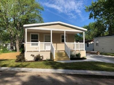 Mobile Home at 1150 Lakeview Road Elgin, IL 60123