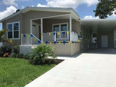Mobile Home at 6421 Dogwood Lane Lantana, FL 33462