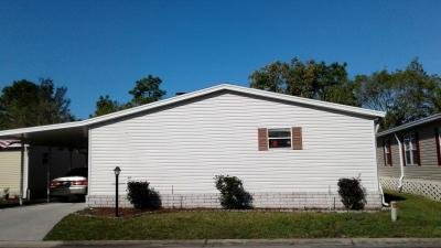 Mobile Home at 10308 S Amesbury Drive Homosassa, FL 34446