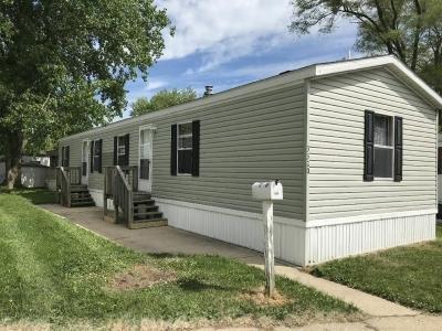 Mobile Home at 3320 Pace St. #109 Park City, IL 60085